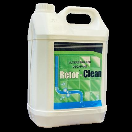 Retor-Clean