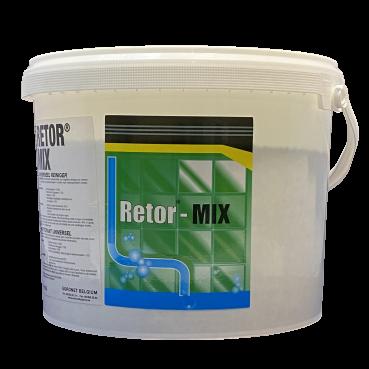 Retor Mix2