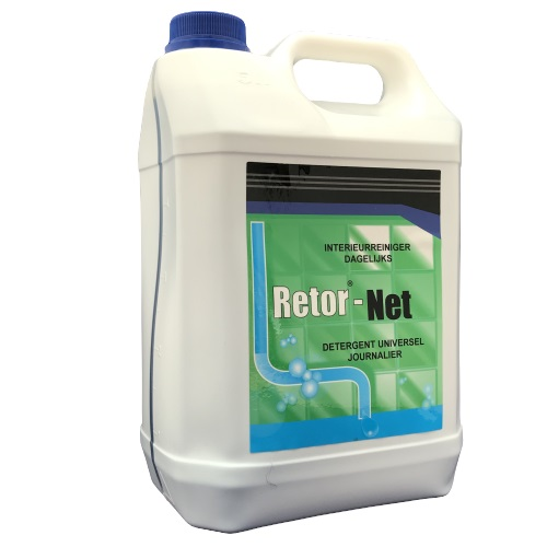 Retor-Net