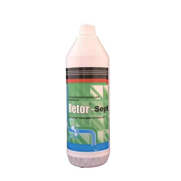 Retor-Sept 1 liter