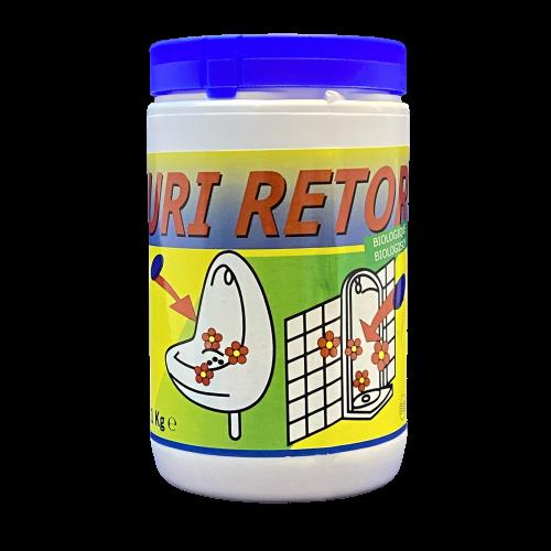 Uri Retor